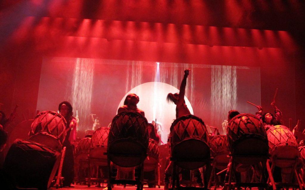 Dynamic Yunnan Show - Tours