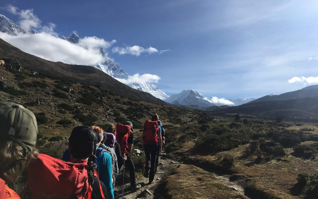 Experiences - Climb your first 5,000m peak (Siguniang Mountain) - Tours