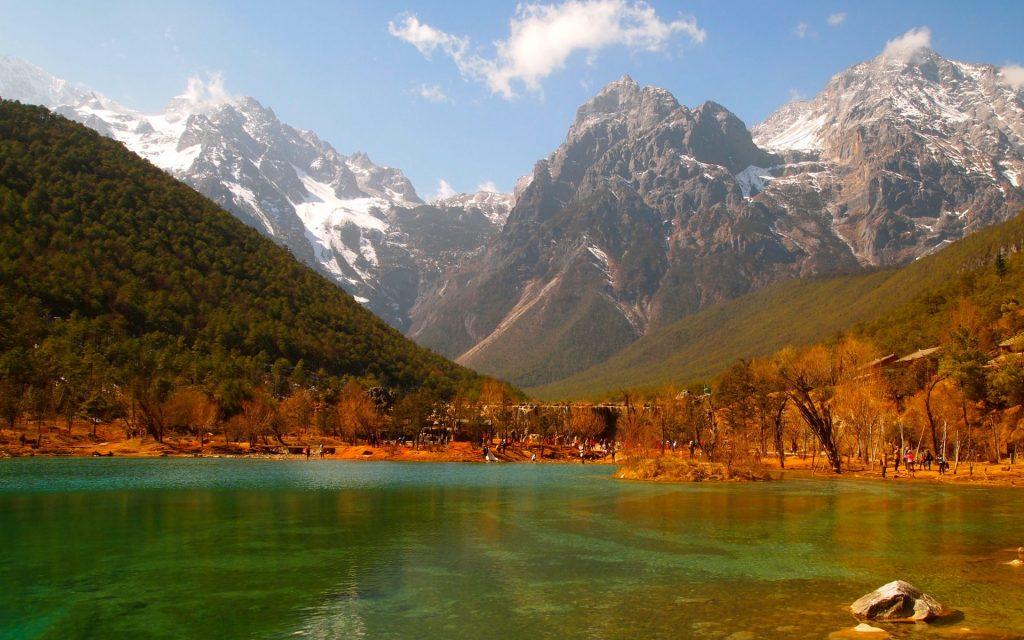 Experiences - Hike the botanical wonderland of Jade Dragon - Tours