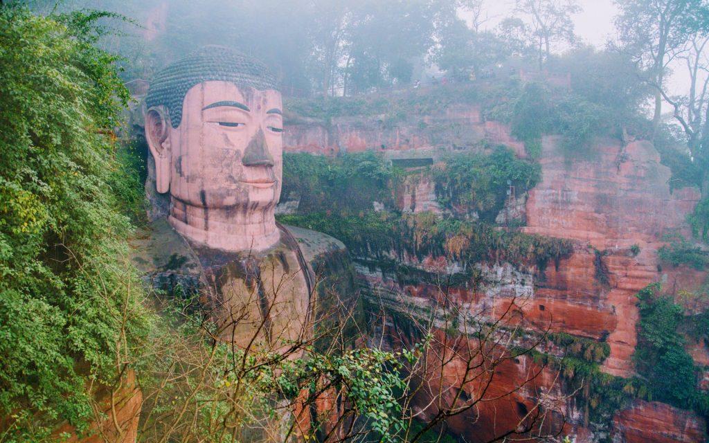 Leshan Giant Buddha - Tours